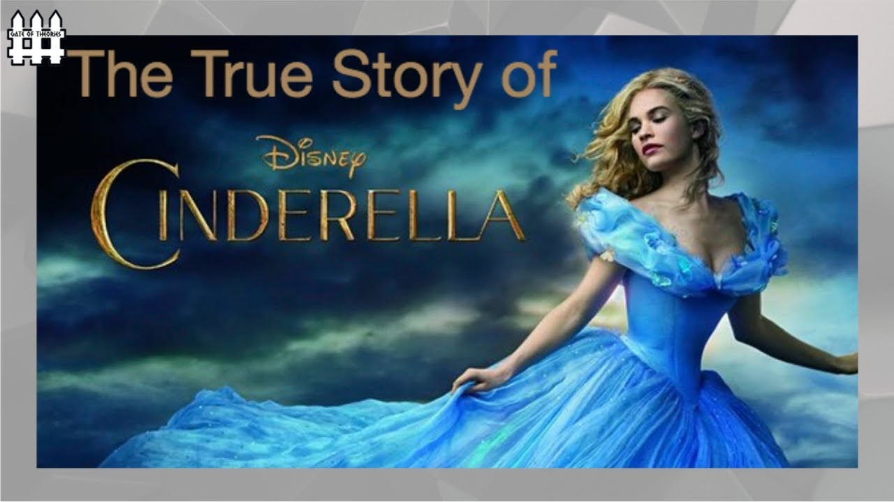 Cinderella full movie watch online in hindi