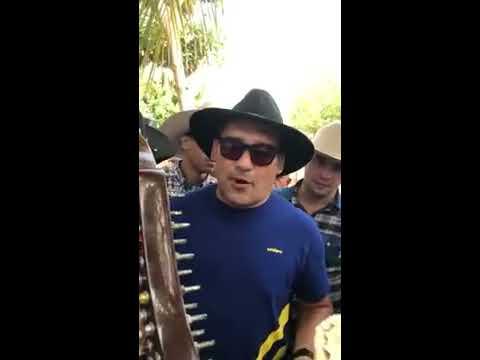 ROAMNCE EN PASO CAICARA, arpa Archila thumbnail