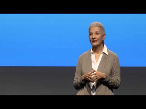 Relational reality: Charlene Spretnak at TEDxManhattanBeach