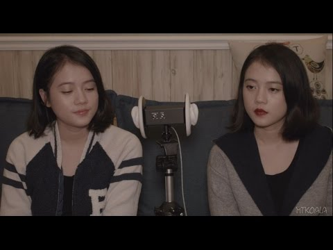 Mandarin ASMR Relax with twin sisters