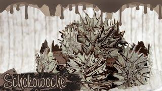 Devils Food Cake - Schoko-Woche #3: - super schokoladige & saftige Schoko-Torte