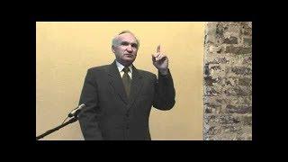 Христианские основы брака (фрагмент лекции)