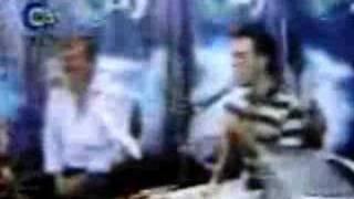 Tarık Bahadır ÇayTV 2006 kemençe