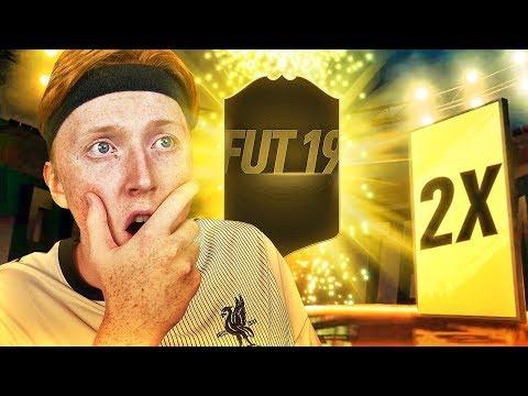 ПЕРВЫЕ ПАКИ FIFA19 / ИНФОРМ АПЛ