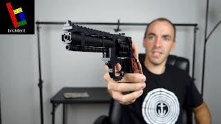 REALISTIC LEGO GUN!