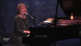 "Iris DeMent ""Sing The Delta"" @ Eddie Owen Presents"
