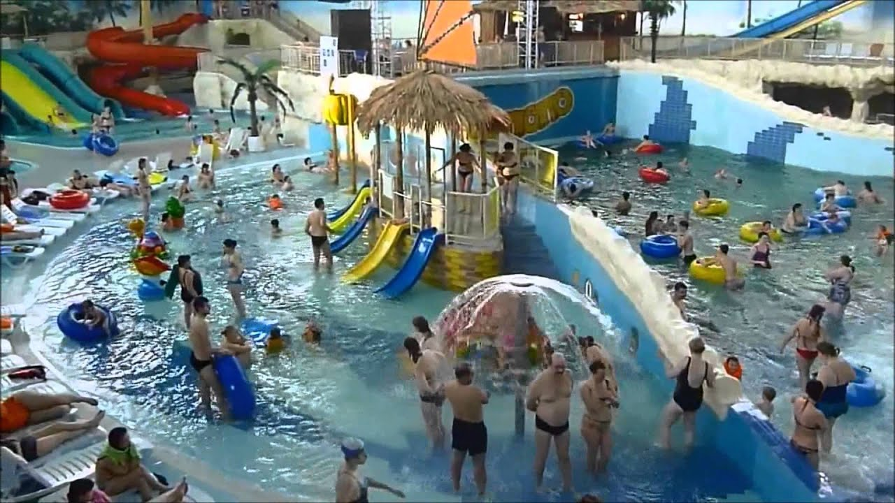 аквапарк в екатеринбурге фото