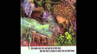 Tyrannosaurus Rex - FULL ALBUM - My people were fair and had sky in their hair...