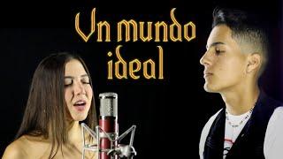 Un Mundo Ideal Ren Mach Annie Sabeh Cover.mp3