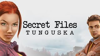Secret Files Tunguska - iOS / Android - HD Gameplay Trailer