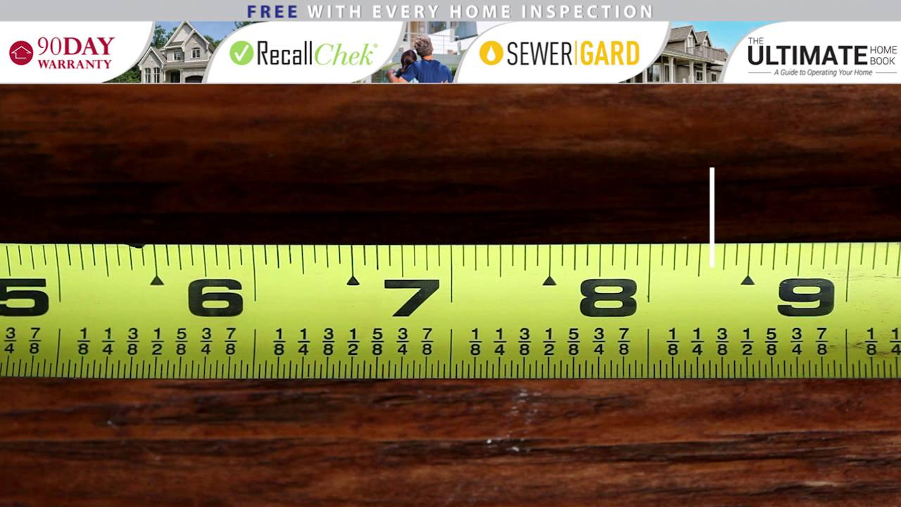 Reading a Tape Measure