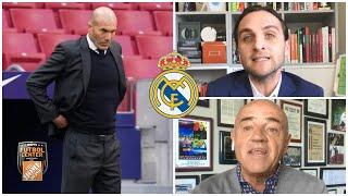 ANÁLISIS Atlético de Madrid y Real Madrid empataron y se complica LaLiga para Zidane | Futbol Center