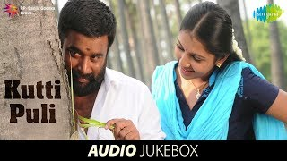 Kutti Puli - Jukebox (Full Songs)