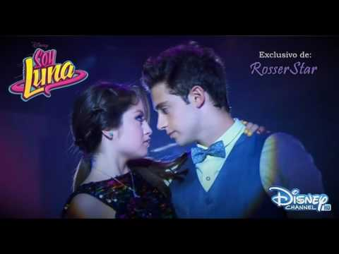 Soy Luna: Think Different (Audio Oficial) HD