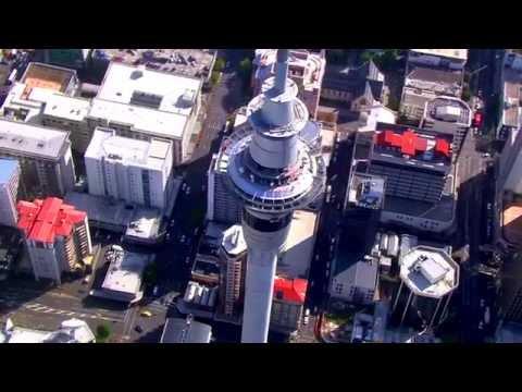 Estudia en Auckland con SEA INTERNATIONAL - EDUCATION & IMMIGRATION SERVICES
