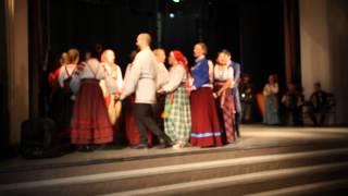 видео Кафедра народно-певческого искусства