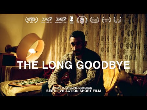 The Long Goodbye [sent 0 times]