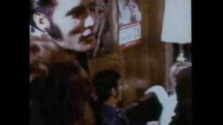 "Elvis Presley ""After Show"" Party Footage"