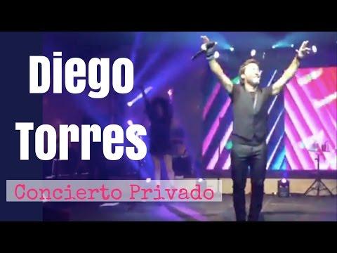 Diego Torres - Viacom Natpe Party