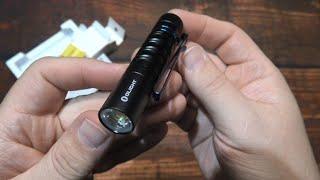 Olight i5T EOS Flashlight Kit!
