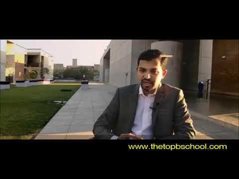 Senior Management Program From IIM Ahmedabad - SMP Of IIMA - Details, Review, Feedback And More