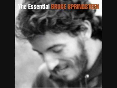 Bruce Springsteen - Trapped