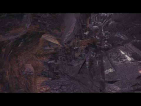 Monster Hunter: World - Dante VS Nergigante 2'27 TA Rules
