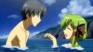Shuffle! Rin & Asa Embarrassing Moments