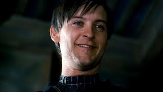 Ах ты ж наш гоблин младший) Человек паук 3 (2007)
