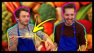BATTLE EPIC DE CUISINE CONTRE MAMYTWINK