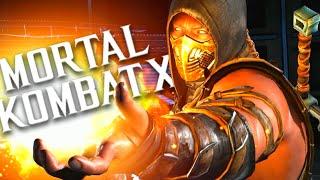 Mortal Kombat X - Fatality Violento, Gostoso e Violento