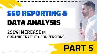 SEO Tutorial   Data Analysis and Reporting Case Study  Part 5