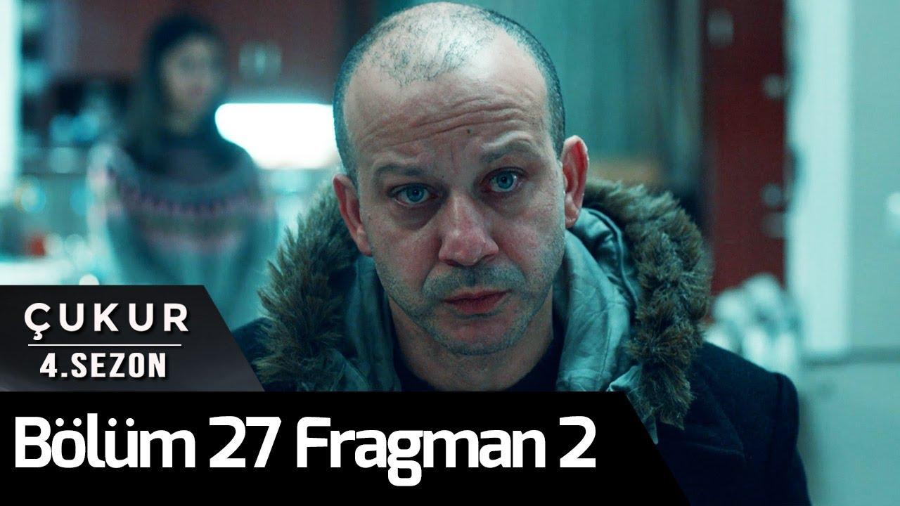 Çukur 4. Sezon 27. Bölüm 2. Fragman