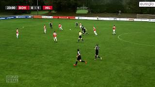 8. Spieltag: 1. FC Bocholt - VfB 03 Hilden 0:4 (0:1)