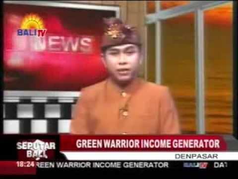 Green Busines Dot Com Bisnis Networ Kelas Dunia Asli Indonesia