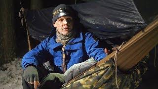 Talvimetsän vähäinen valo | 24 tunnin retki Evolle