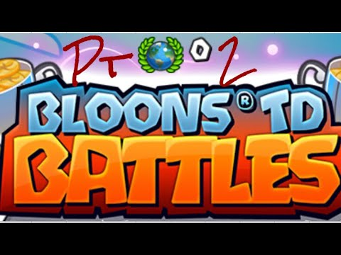 Another Bloons Tower Defense Special!