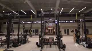 Texas A&M Football | Facilities