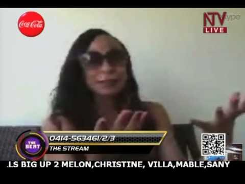 Alaine's Exclusive Interview With Douglas on NTVTheBeat