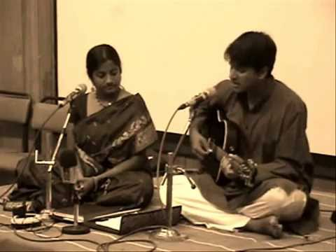 Broohi mukundeti by Vedanth Bharadwaj.wmv