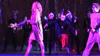 Мюзикл Федорино счастье. Казахстан, Петропавловск, part 2
