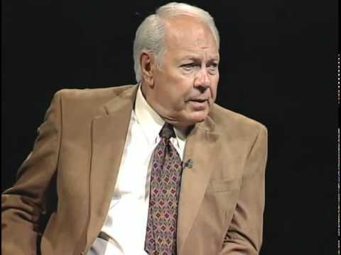 Mort Crim, UNO Communication Lifetime Achievement Award 2010