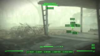 Have you seen mama murphy?