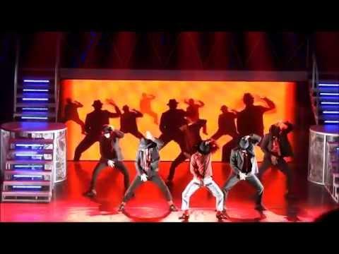 Thriller Live 2016