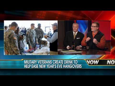 EON on FOX News