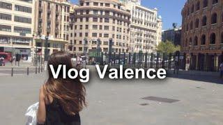 [ VLOG ] Un après-midi à Valence ! Thumbnail
