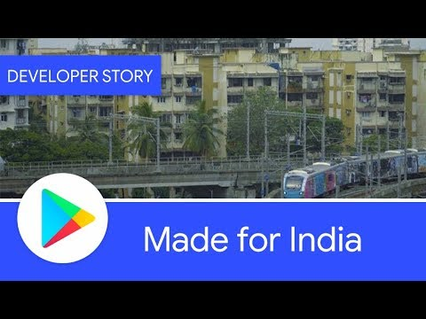 Android Developer Story: Made for India