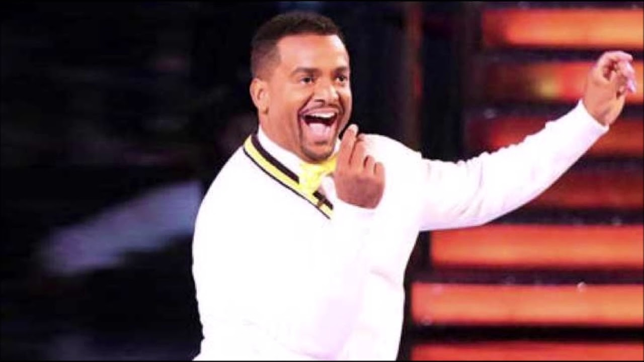 Alfonso Ribeiro Sues Makers Of Fortnite & NBA 2K For Stealing His Famous 'Carlton Dance