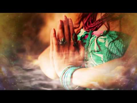 Namaste From My Spirit to Your Spirit (one hour positive energy stimulation/meditation)