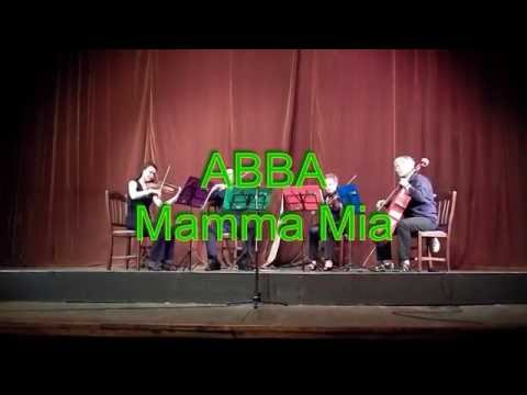 VIVA Strings - ABBA - Mamma Mia